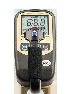 Model 3005 Ludlum Measurements Inc