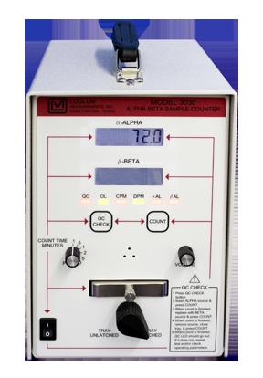 Model 3030 Ludlum Measurements Inc